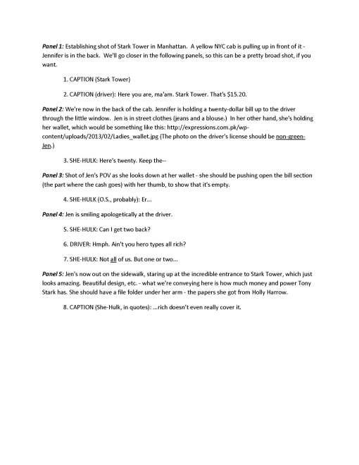 SH1 Unused Page