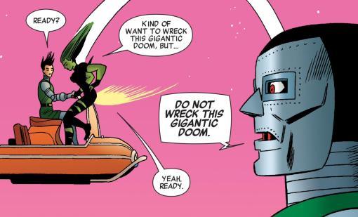 She-Hulk #4.