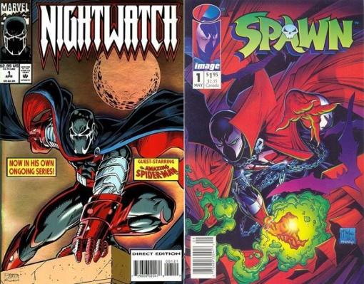 Nightwatch Spawn
