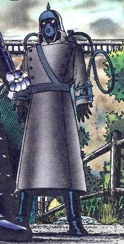 Saurespritze_(Earth-616)